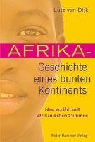 Lutz van Dijk Afrika