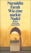 Nuruddin Farah Buch
